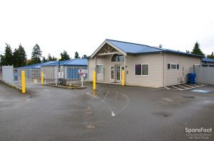 Armadillo Self Storage - Edmonds - 23031 Highway 99