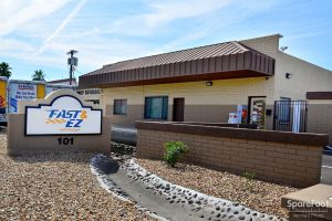 Fast & EZ Self Storage AZ