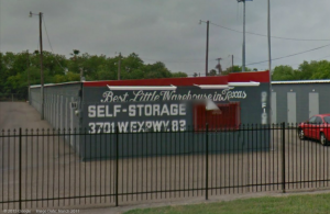 The Best Little Warehouse In Texas - Harlingen