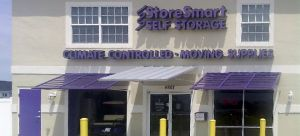 StoreSmart - Spring Hill - Commercial Way