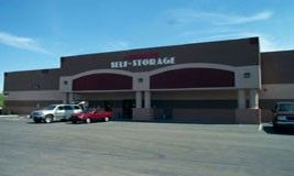 Armored Self-Storage - Ray Road