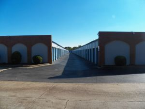 Devon Self Storage - S. Germantown