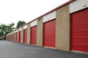 Devon Self Storage - Getwell