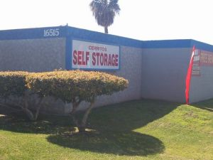 Cerritos Self Storage
