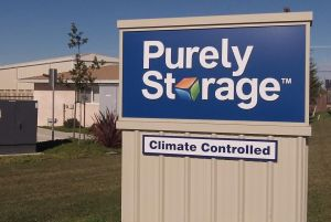 Purely Storage - Atwater