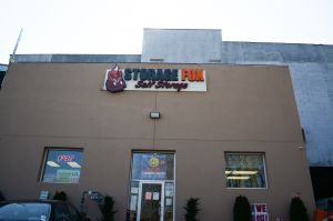 Storage Fox Self Storage of White Plains and UHAUL
