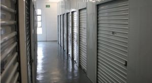 Fort Knox Self Storage - San Francisco - 370 Turk Street