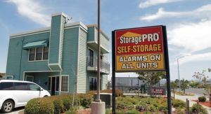 StoragePRO Self Storage of Richmond