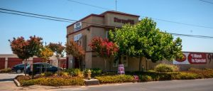 StoragePRO Self Storage of Stockton