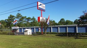 Out O' Space Storage - W HWY 98, FL