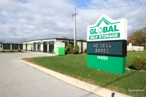Global Self Storage - Dolton