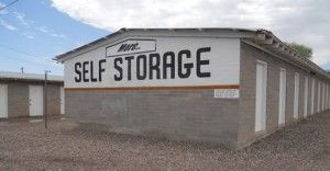 More Self Storage