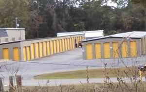Storage King USA - Tallahassee - 942 Capital Circle SW