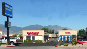 STOR-N-LOCK Self Storage - 3410 S Redwood Rd, West Valley