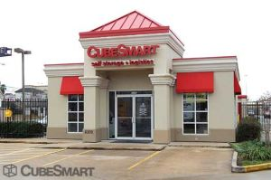 CubeSmart Self Storage   Houston   6300 Washington Avenue