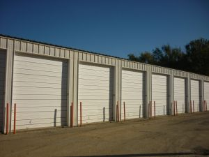 Access Storage- Prospect Avenue