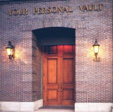 1st Choice Storage - Your Personal Vault
