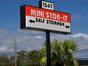 West Palm Mini Stor-It