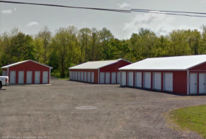 Secure It Self Storage of Oswego