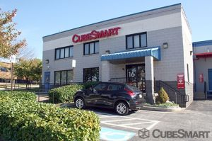 CubeSmart Self Storage - Timonium