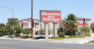 Absolute Self Storage - Thousand Palms