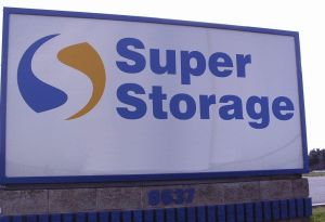 Super Storage Riverside