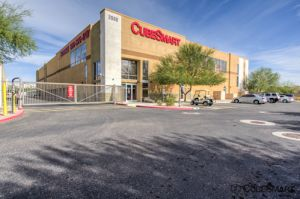 CubeSmart Self Storage - Phoenix - 2680 East Mohawk Lane