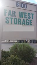 Far West Storage - Artcraft Road