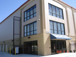 Bridgeview Self Storage
