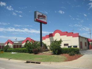 Storage Oklahoma #4