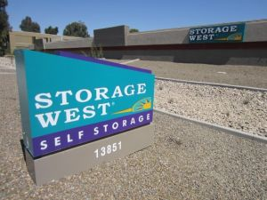Storage West - Airpark