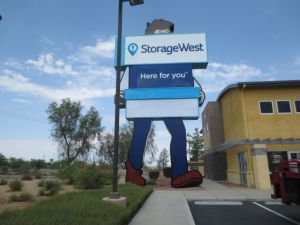 Storage West - Boulder Highway Here For You Guarantee