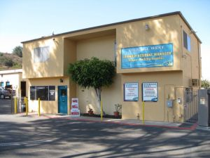 Storage West - San Diego Here For You Guarantee