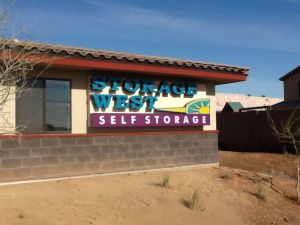 Storage West - West Phoenix Here For You Guarantee