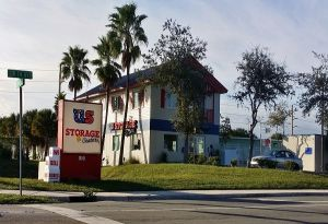 US Storage Centers - Delray Beach - 1425 Southwest 10th Street