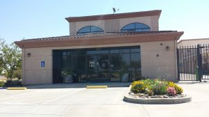 LifeStorage of North Natomas