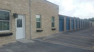 A Mini Storage - Austin - 2381 Highway 71