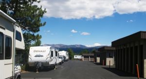 Airport Self Storage - Truckee - 11999 Highway 267