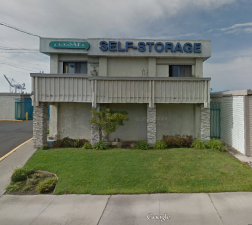 Allsafe Self Storage - Alameda