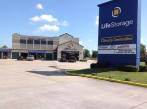 Life Storage - Houston - FM 1960 Road West