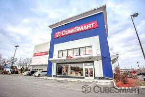CubeSmart Self Storage - Queens - 124-16 31st Avenue