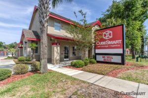CubeSmart Self Storage - Orlando - 5301 North Pine Hills Road