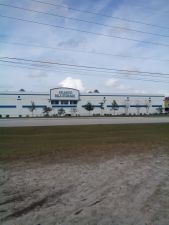 Atlantic Self Storage - Shad Rd.