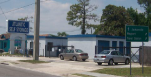 Atlantic Self Storage - Atlantic Beach