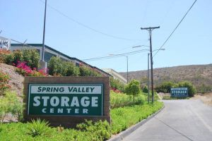 Spring Valley Storage Center