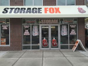Storage Fox Self Storage of Long Island City and UHAUL