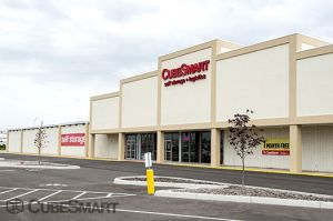 CubeSmart Self Storage - Columbus - 3800 W Broad St