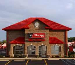 iStorage Decatur 14th St