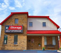 iStorage Madison Castle Dr