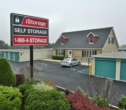 iStorage Burlington